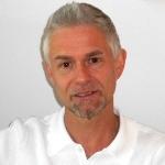 Portrait des Heilpraktikers Dieter Wolf aus München